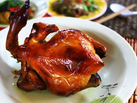 台灣百大小吃.35甕缸雞